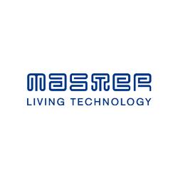 master logo brand